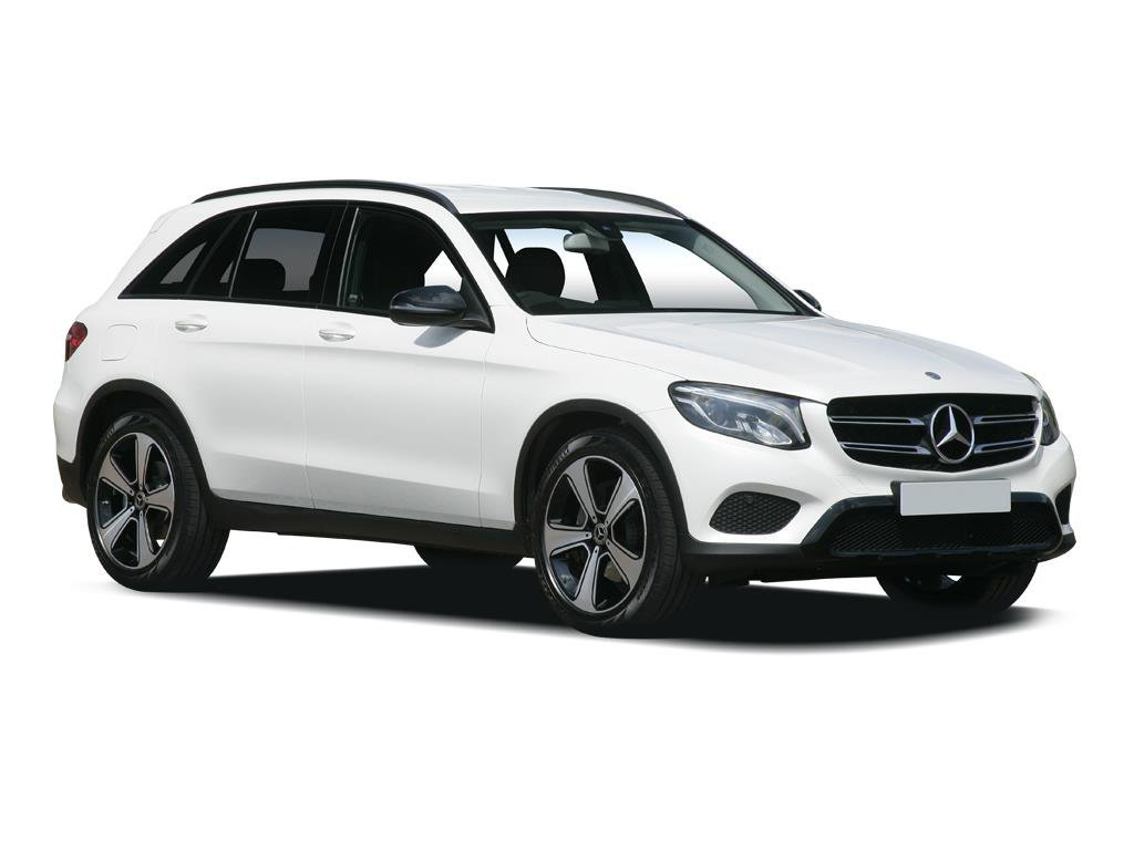 Best New Mercedes-Benz GLC deals & finance offers