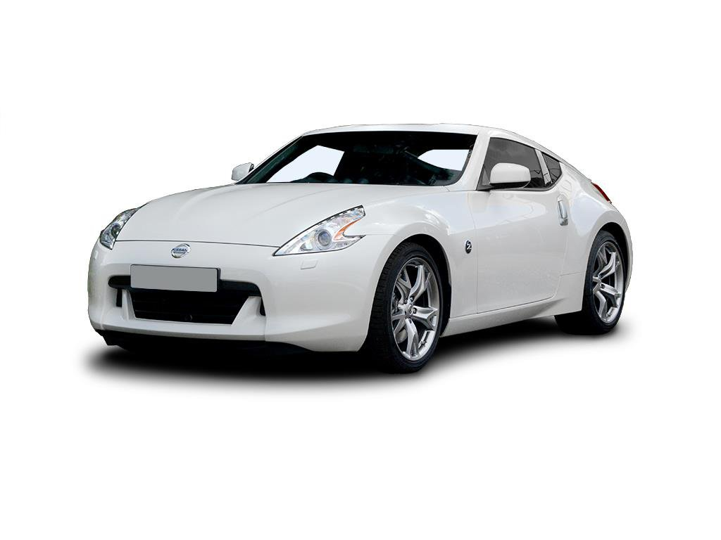 Best New Nissan 370Z deals & finance offers