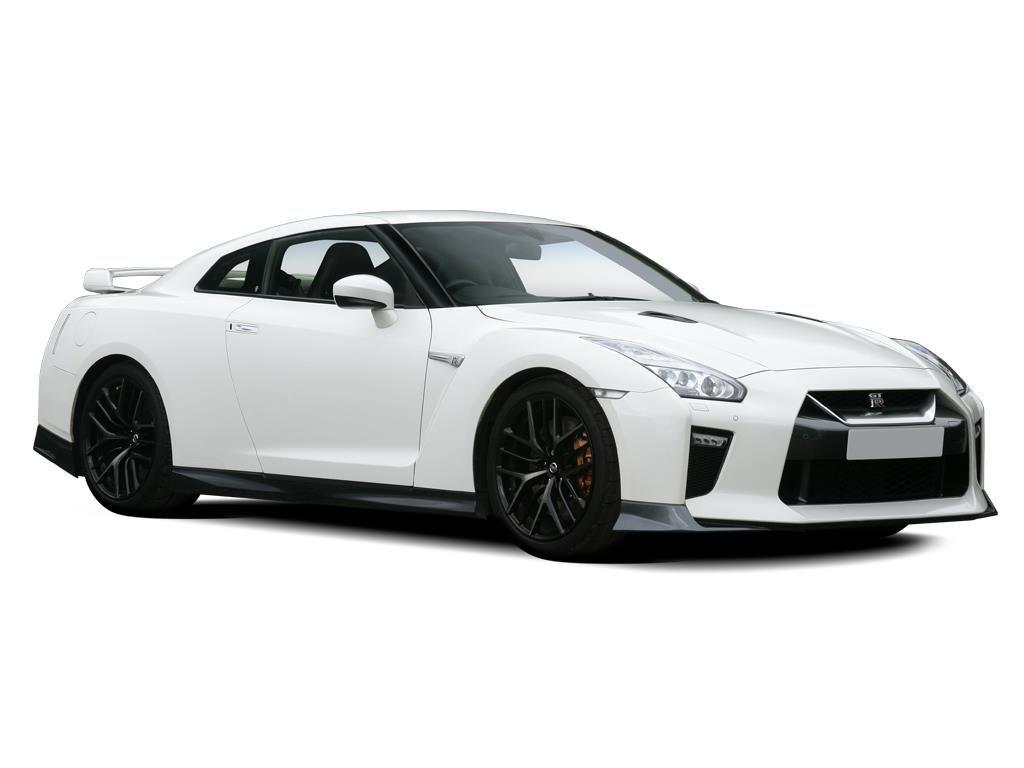 Best New Nissan GT-R deals & finance offers