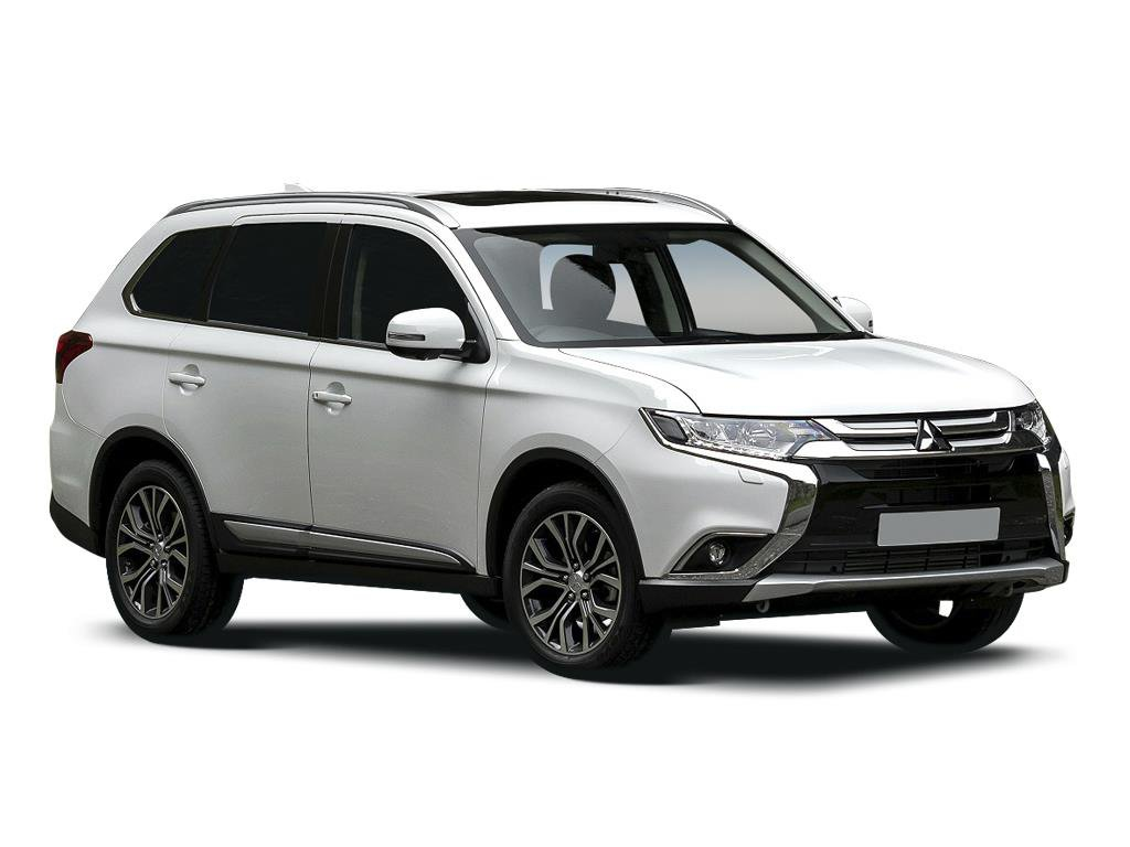 Best New Mitsubishi Outlander deals & finance offers