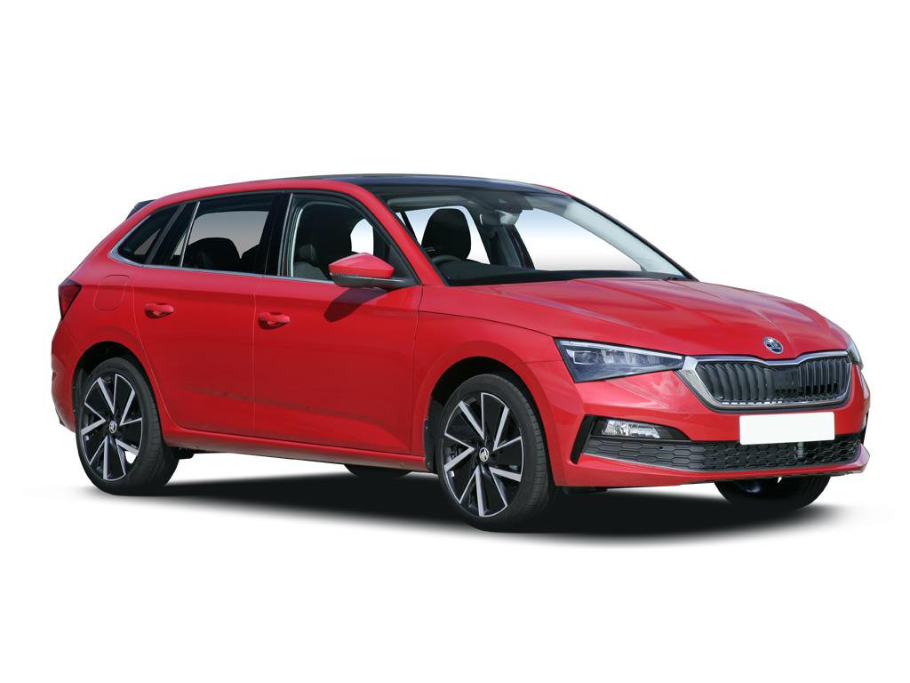 Best New Skoda Scala deals & finance offers
