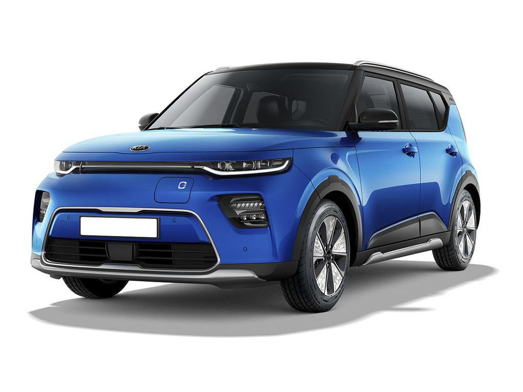 Best New Kia Soul EV deals & finance offers