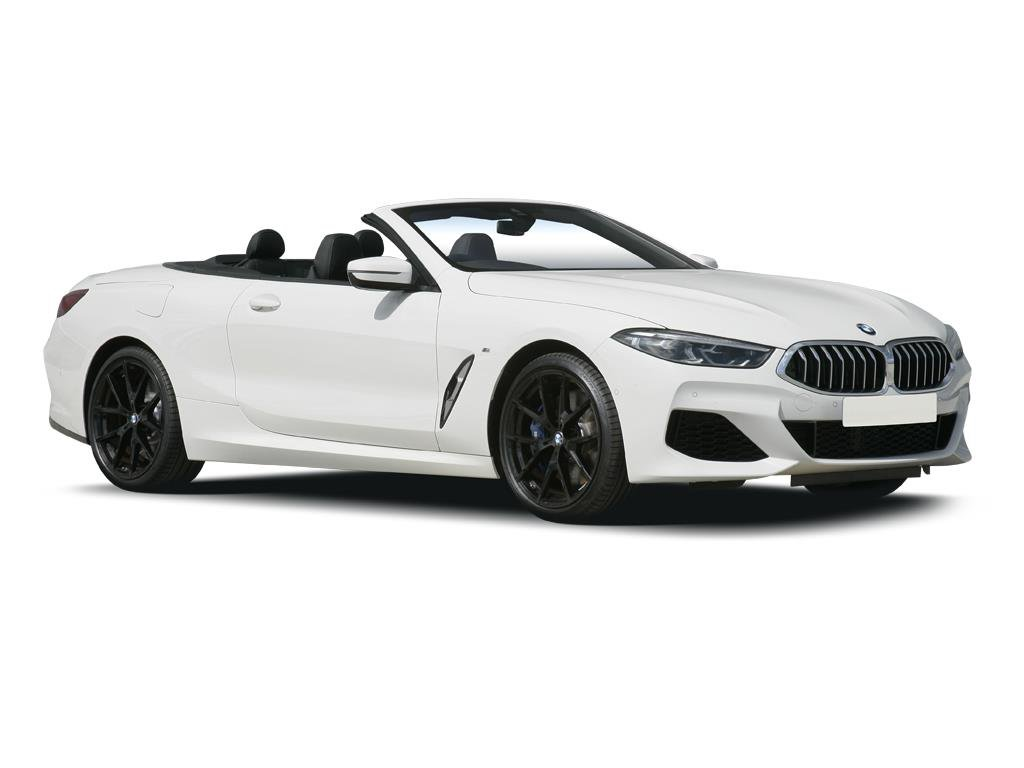 Best New BMW M8 deals & finance offers