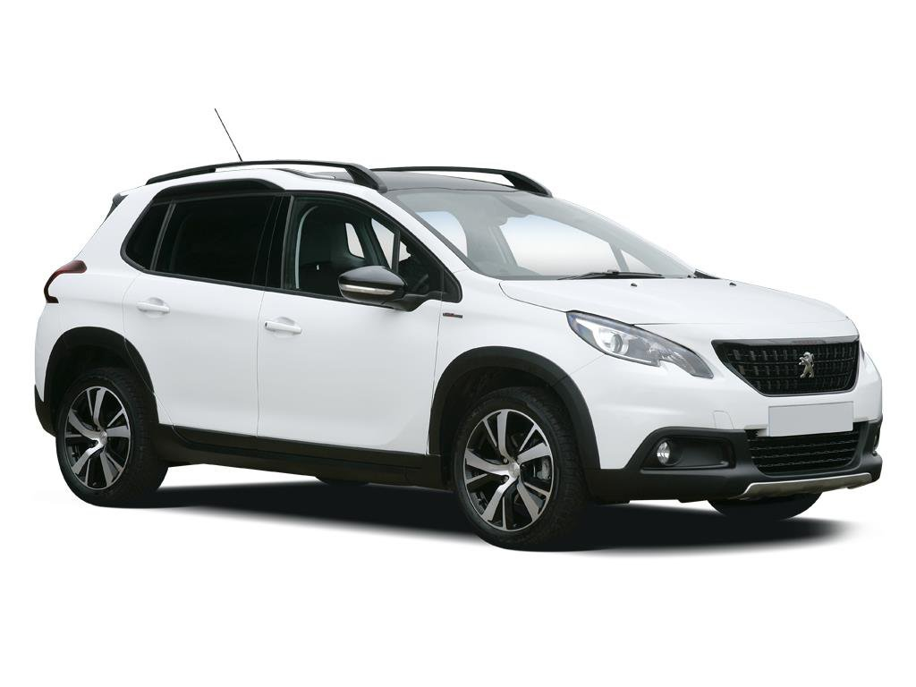 Best New Peugeot 2008 deals & finance offers