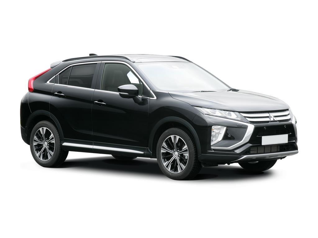 Best New Mitsubishi Eclipse Cross deals & finance offers