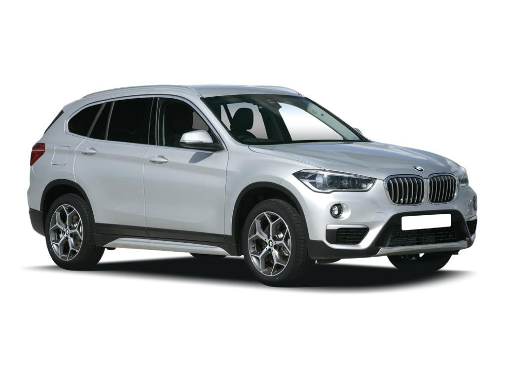 Best New BMW X1 deals & finance offers