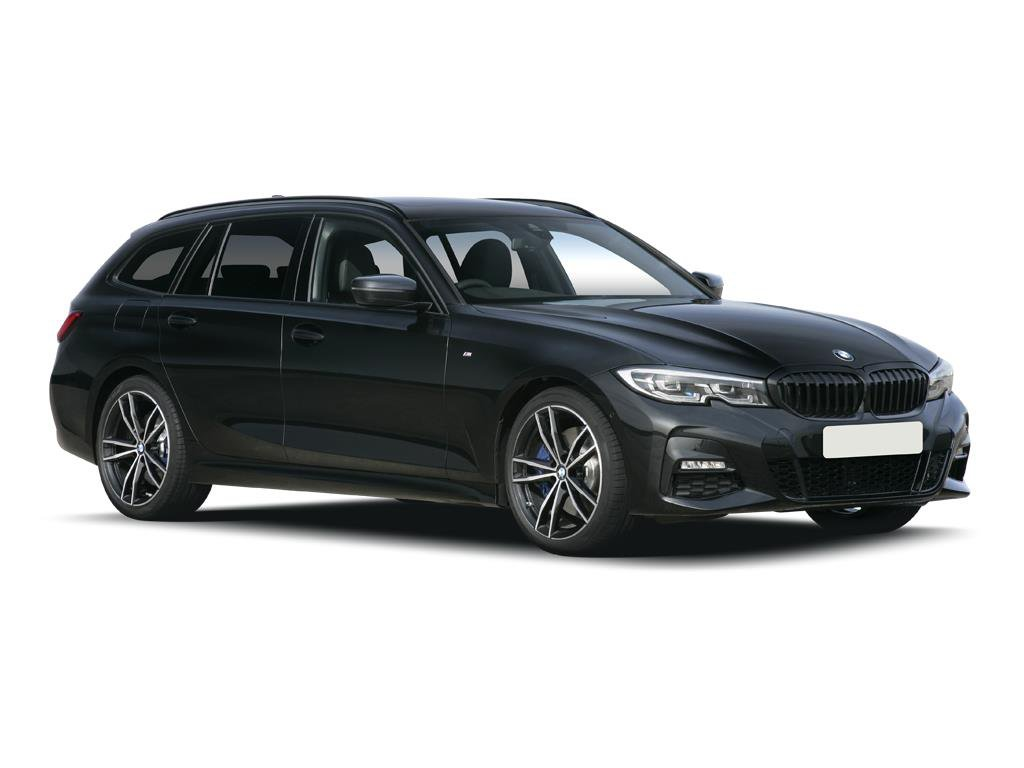 Best New BMW 3 Series Touring deals & finance offers