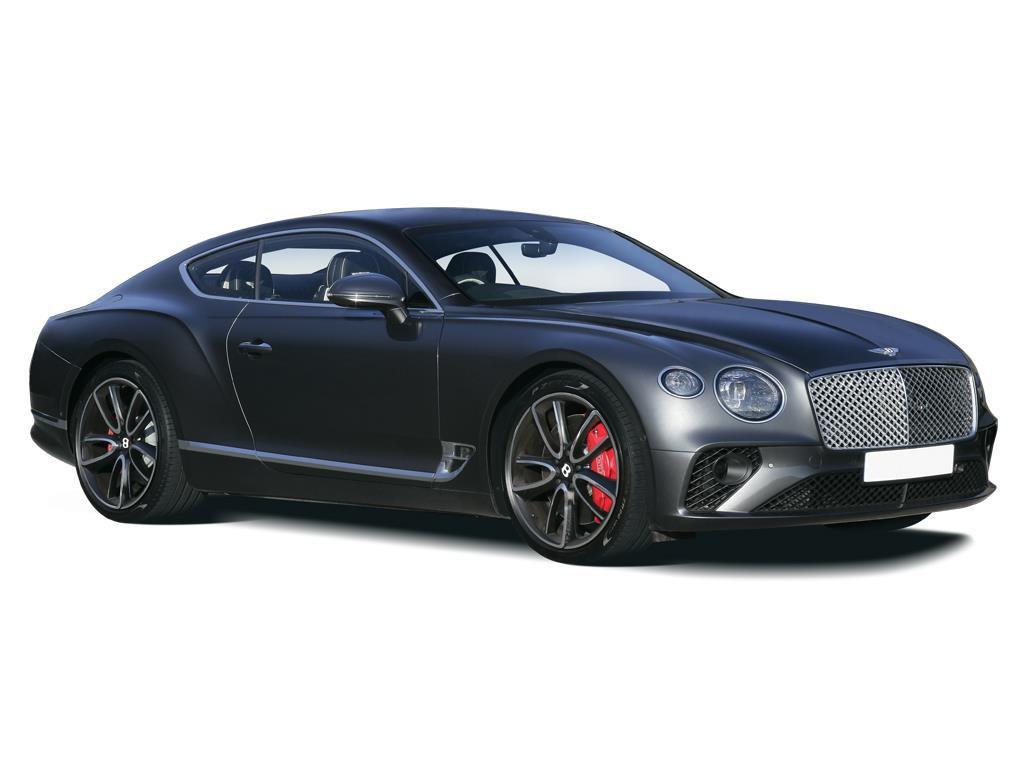 Best New Bentley Continental GT deals & finance offers