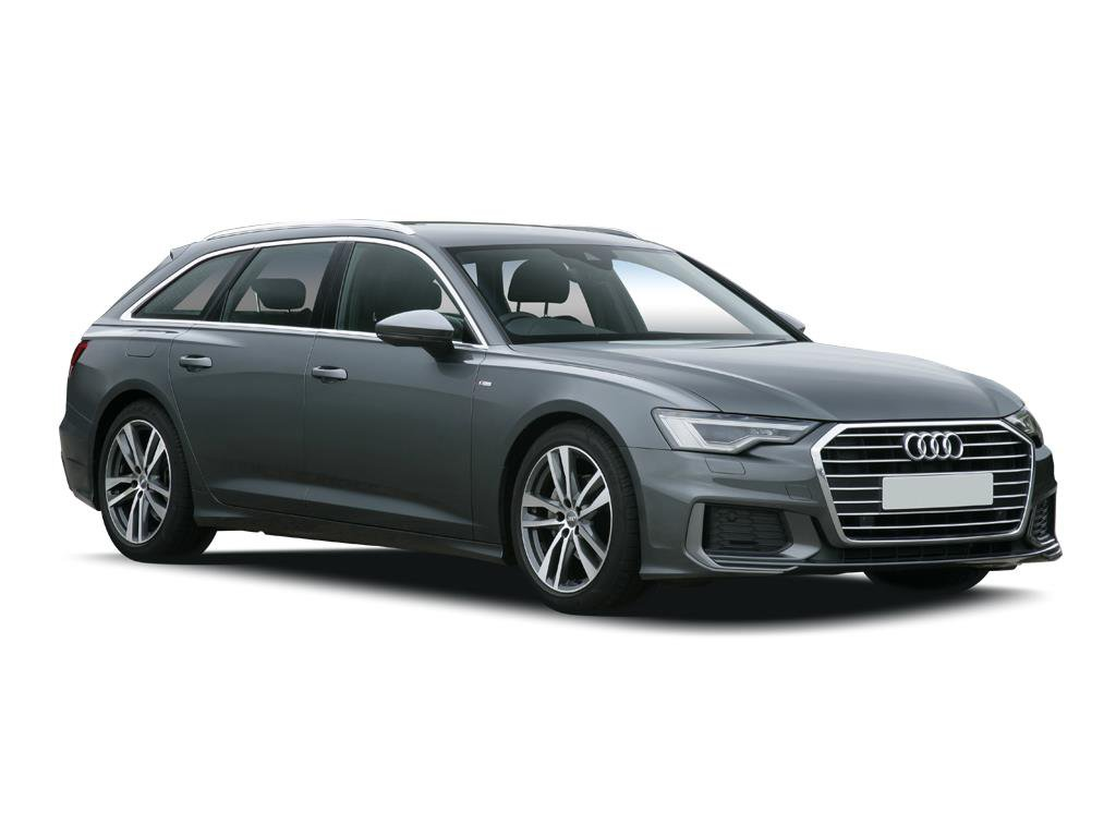 Best New Audi A6 Allroad deals & finance offers