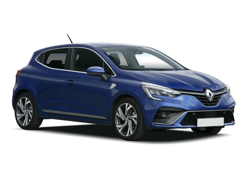 Best New Renault Clio deals & finance offers