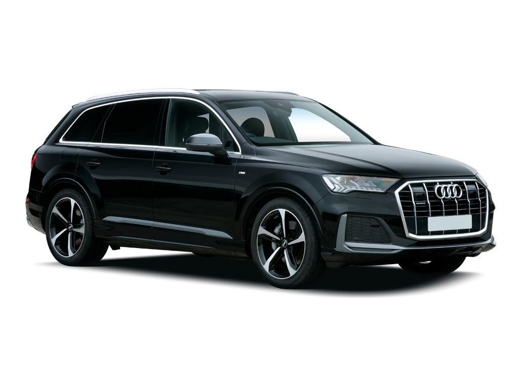 Best New Audi Q7 deals & finance offers