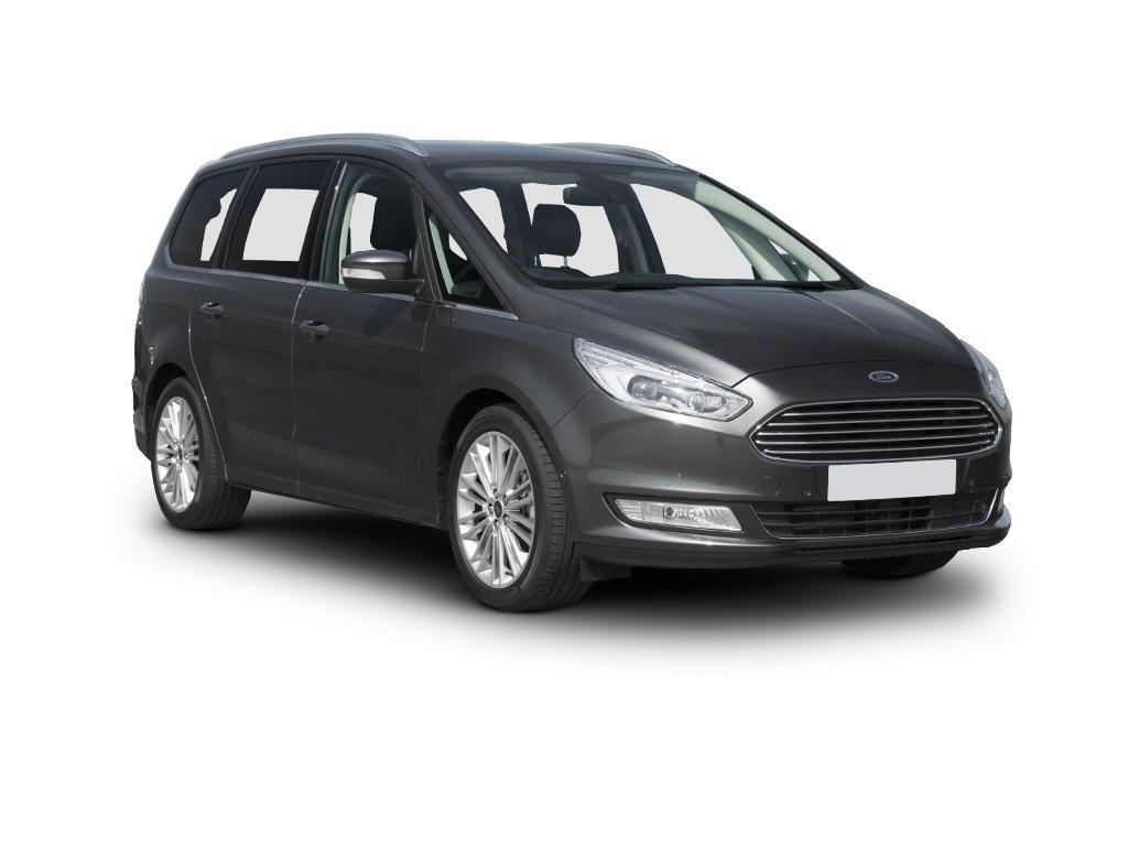 Best New Ford Galaxy deals & finance offers