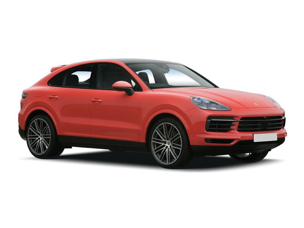 Best New Porsche Cayenne Coupé deals & finance offers