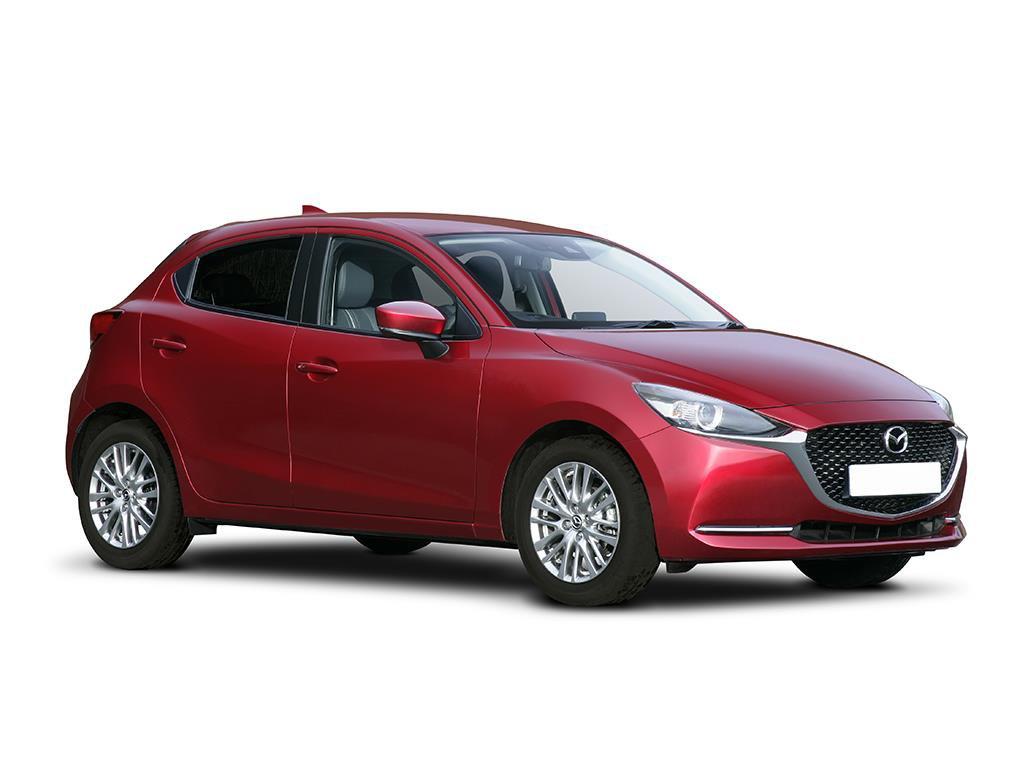 Best New Mazda 2 deals & finance offers