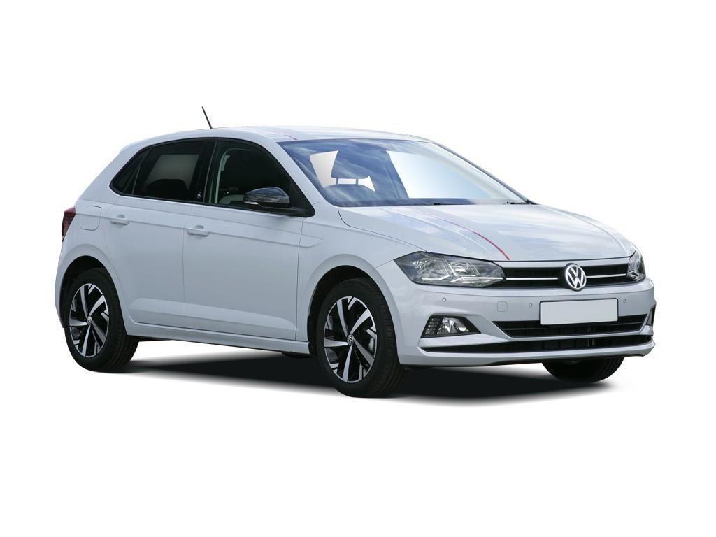 Best New Volkswagen Polo deals & finance offers