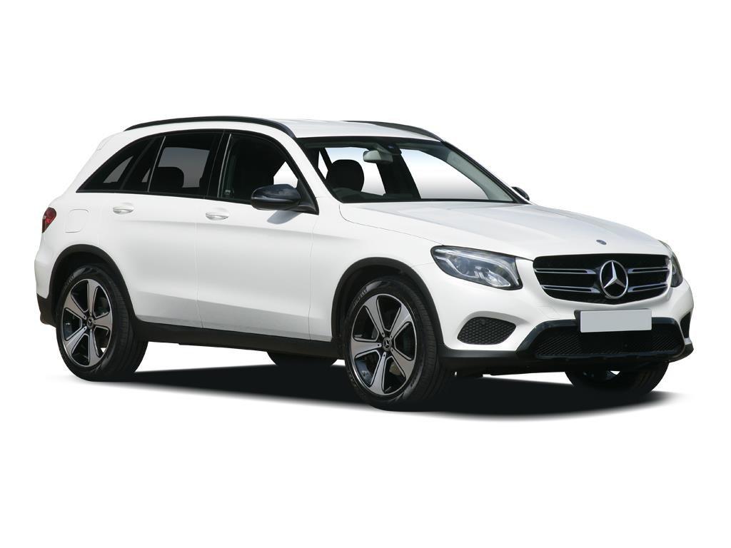 Best New Mercedes-AMG GLC 63 deals & finance offers