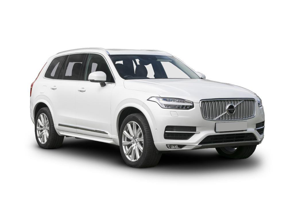 Best New Volvo XC90 deals & finance offers