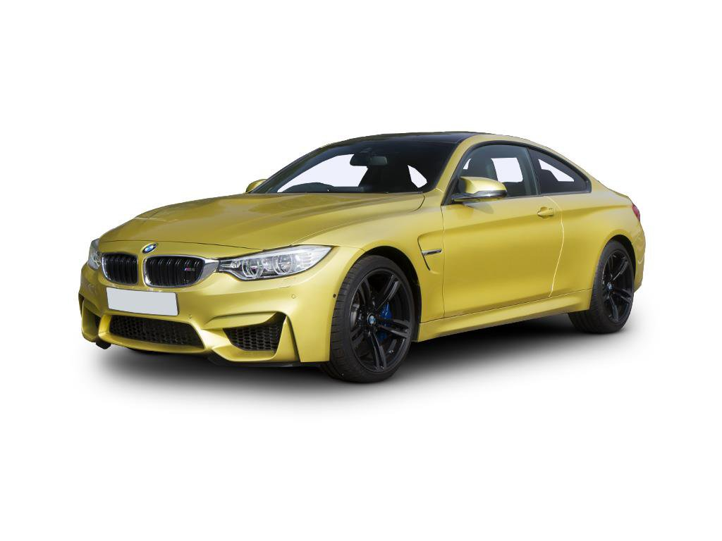 Best New BMW M4 deals & finance offers