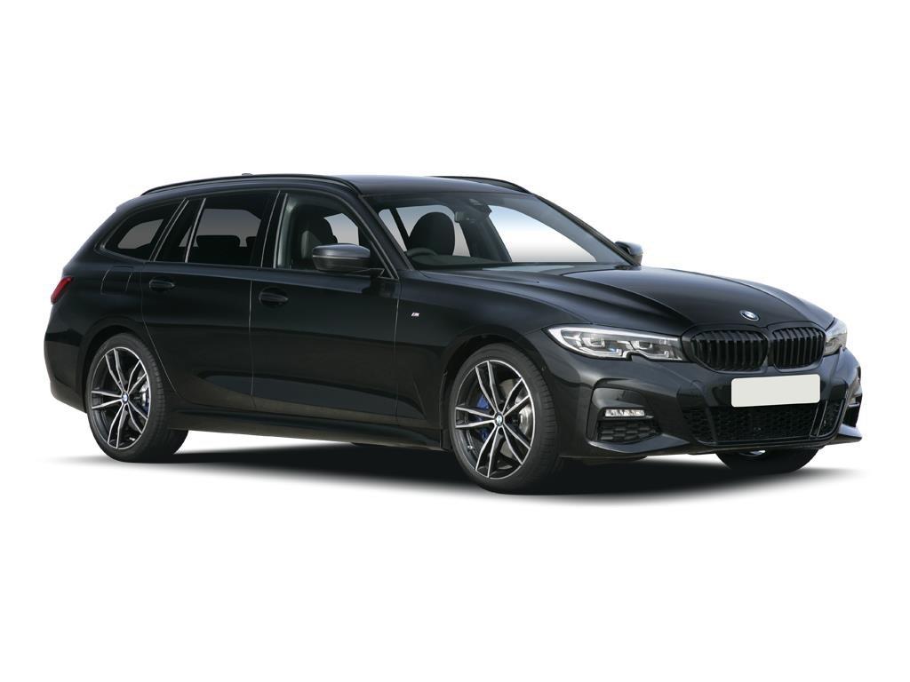 Best New BMW 3 Series Touring deals & finance offers