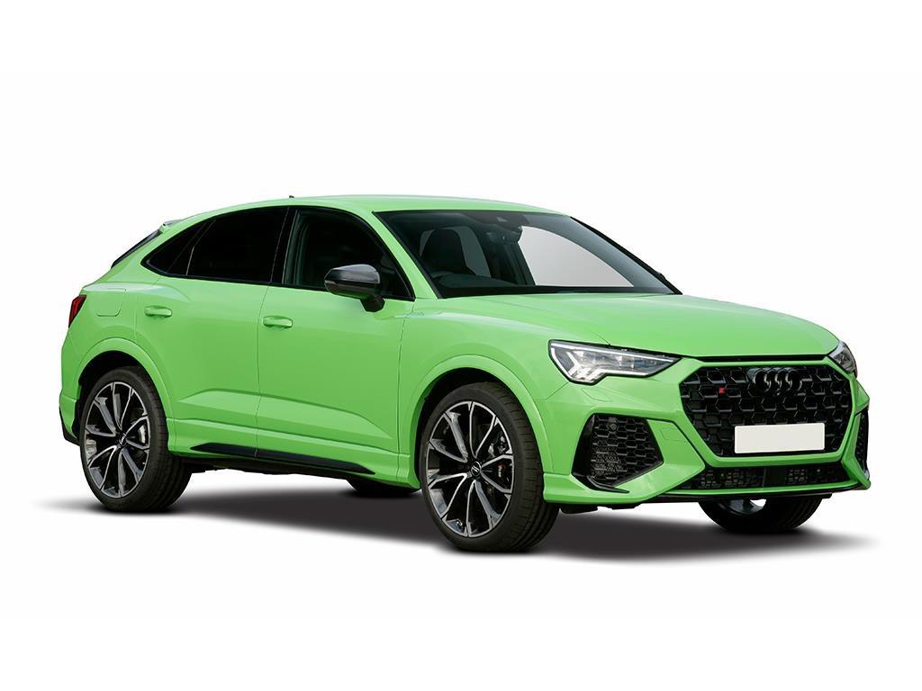New Audi RS Q3 <br> deals & finance offers