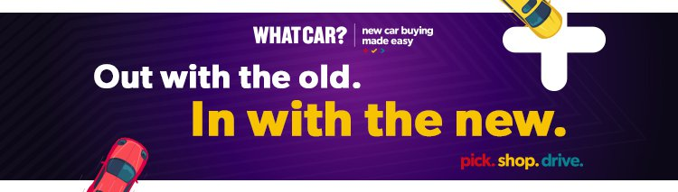 Buying a new car made easy