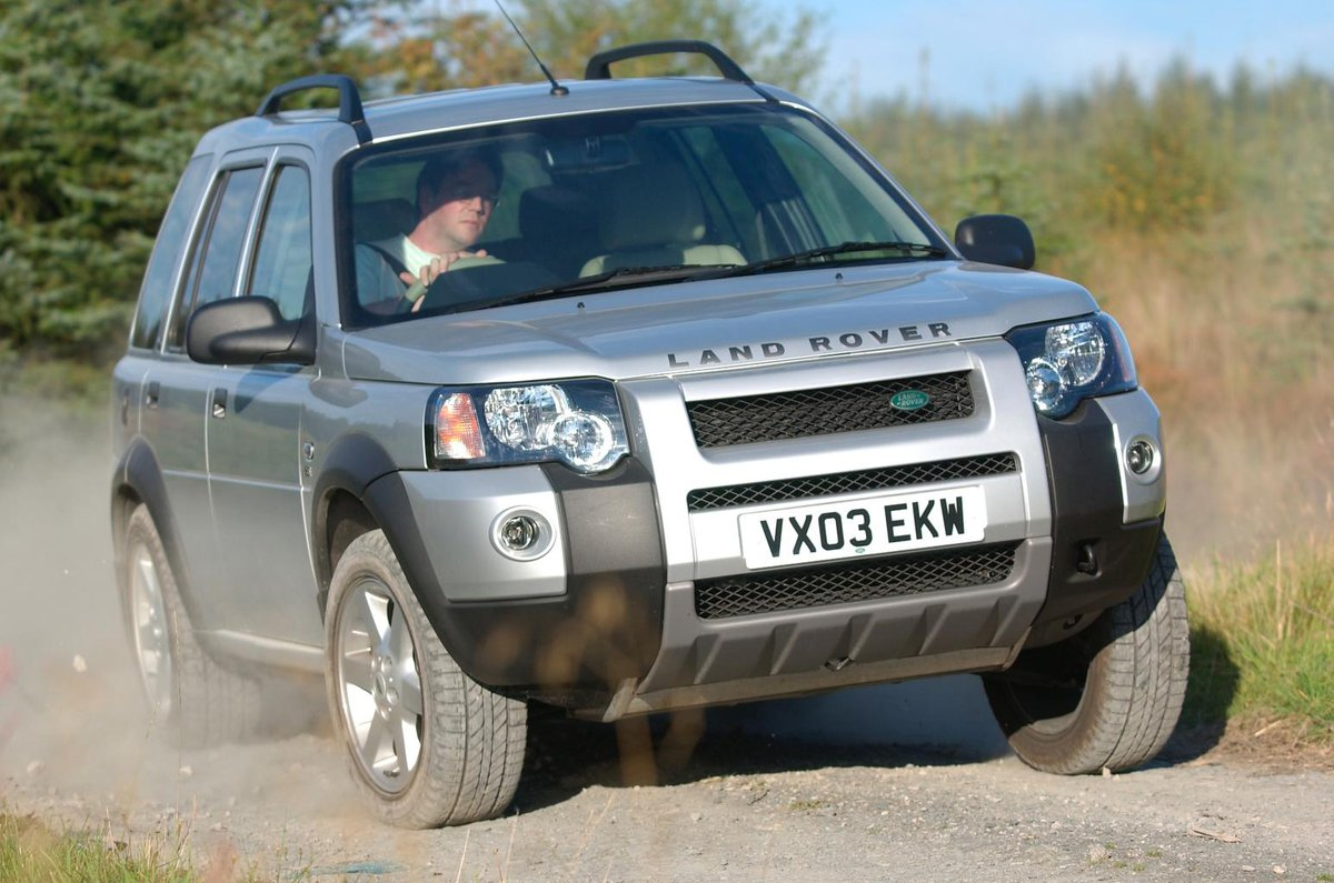 used land rover freelander review - 1997-2006 | what car?