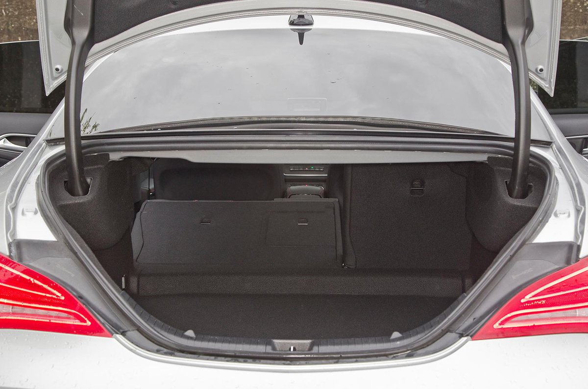 Used Mercedes-Benz CLA 13-present