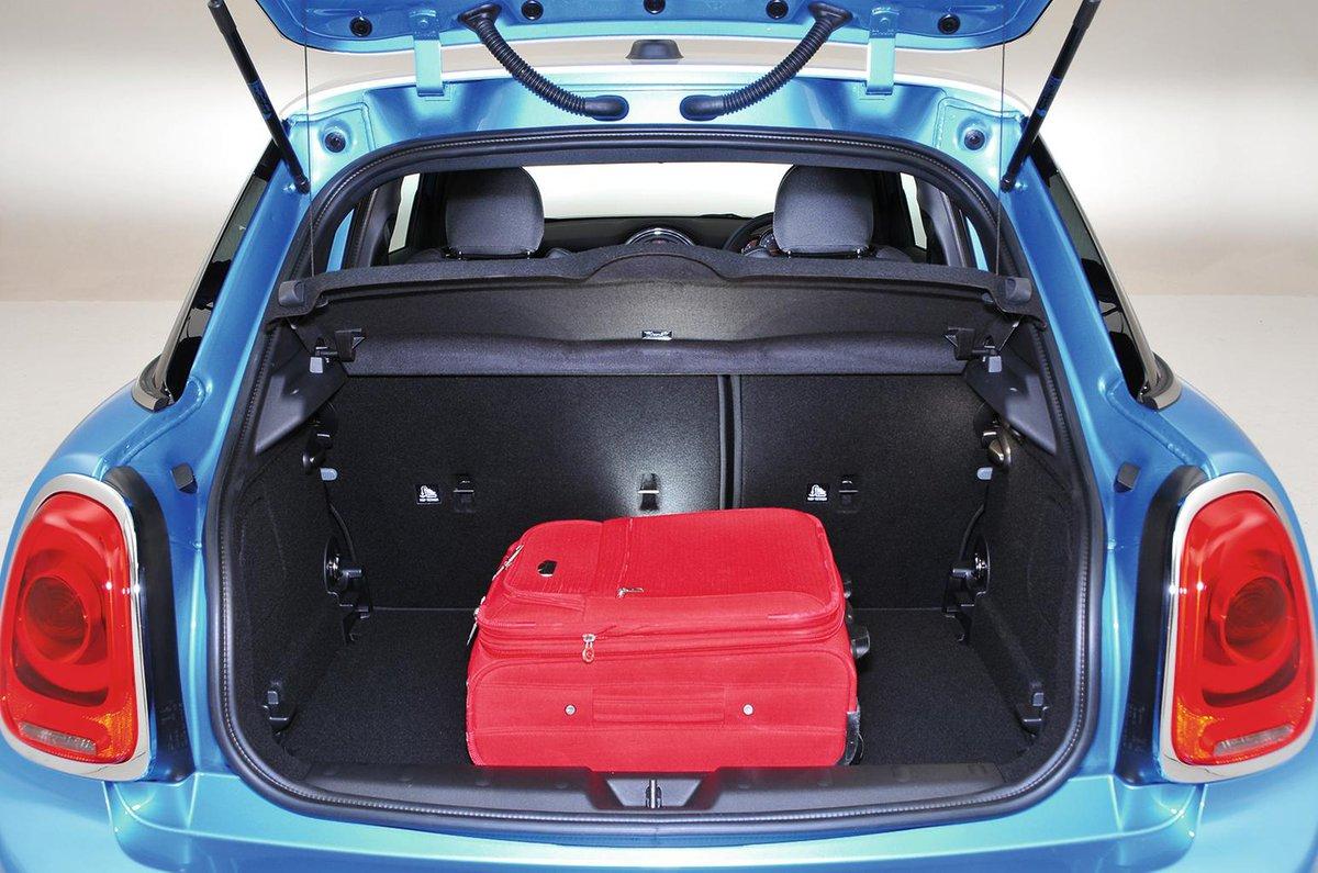Used Mini Hatchback 14-present