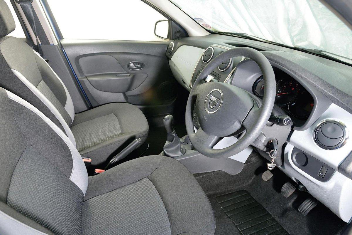 Dacia Logan MCV Estate