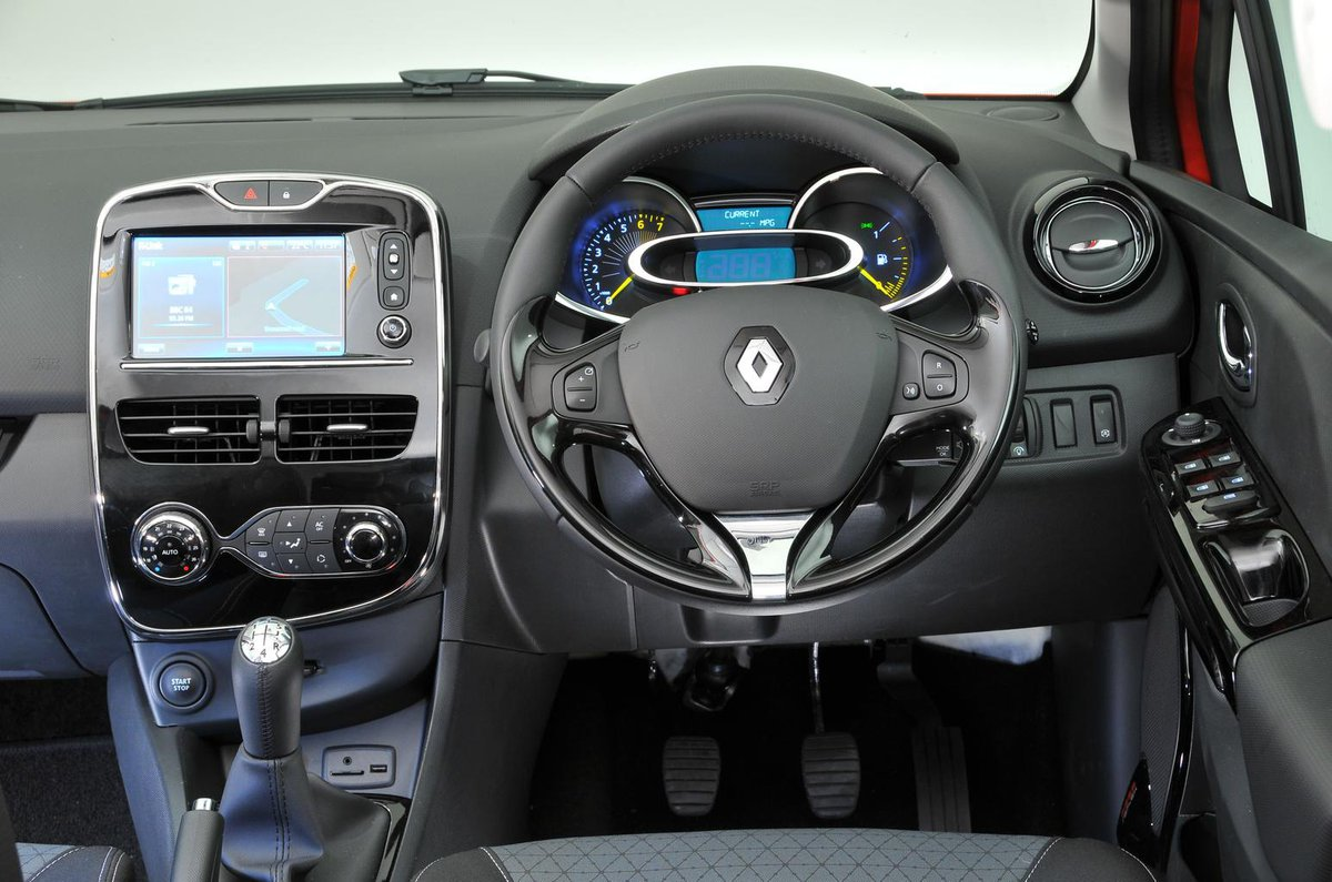 Used Renault Clio Hatchback (13 - present)