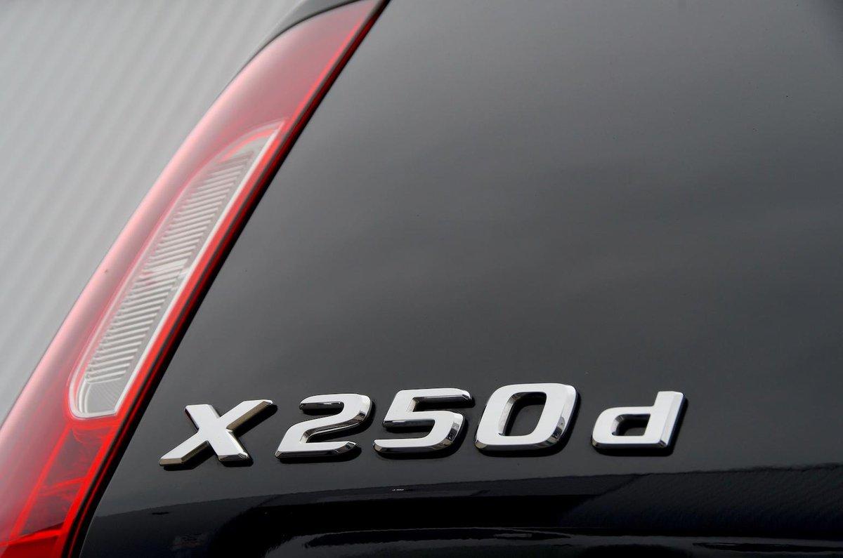 Mercedes-Benz X-Class