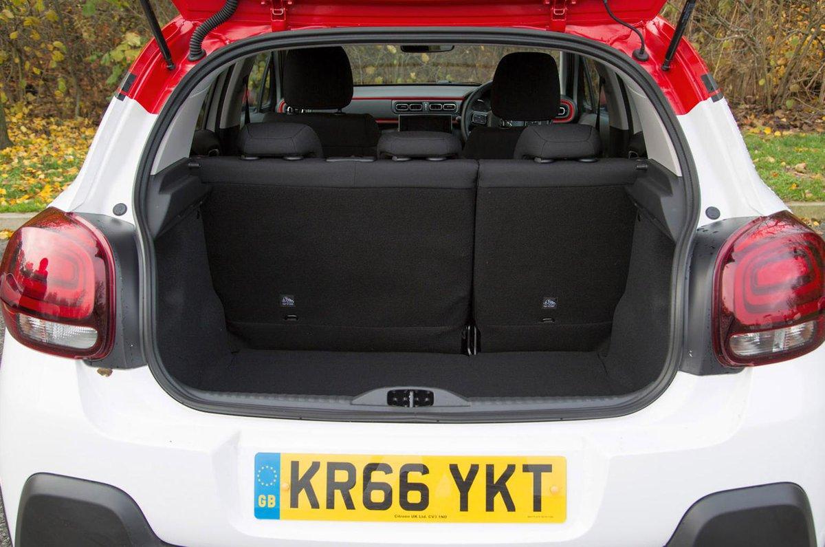 Used Citroen C3 Hatchback 16-present