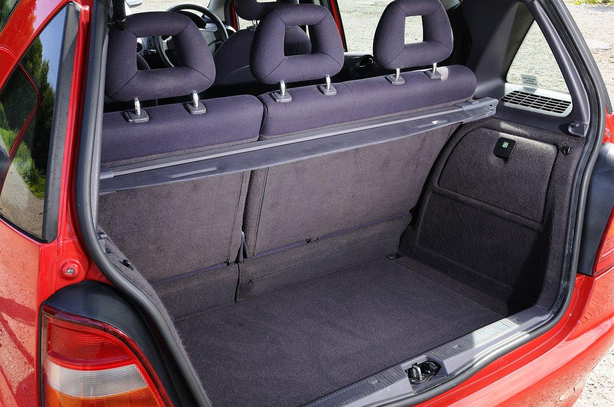 Used Mercedes-Benz A-Class MPV 1998 - 2005