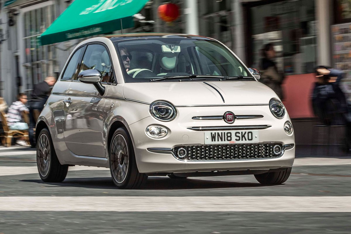 fiat 500 review 2019 | what car?