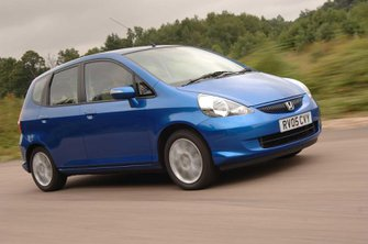 Honda Jazz Hatchback (01 - 08)
