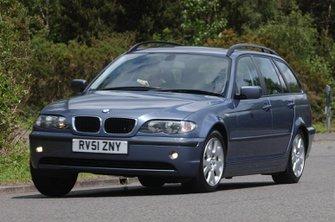 BMW 3 Series Touring (98 - 07)