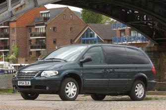 Chrysler Grand Voyager (01 - 08)