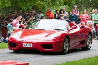 Ferrari 360 Spider (99 - 05)