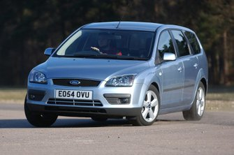 Ford Focus Estate (04 - 11)