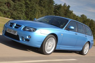 MG Rover ZT Tourer (01 - 05)