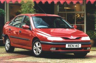 Renault Laguna Hatchback (94 - 01)