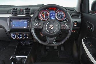 Used Suzuki Swift 17-present