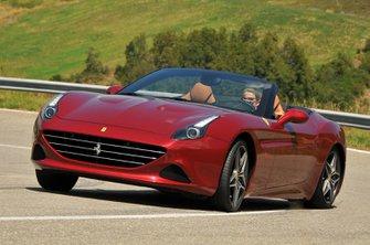 Ferrari California (09 - 15)