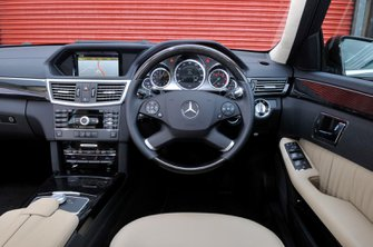 Used Mercedes E-Class Review - 2010-2016 Reliability, Common