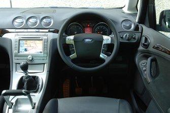 Used Ford Galaxy MPV 06 -15