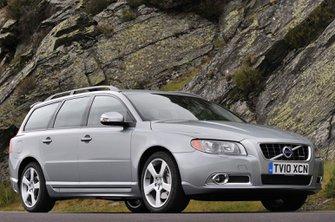 Volvo V70 Estate (07 - 13)