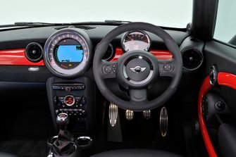 Used Mini Coupe 11-15