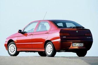 Alfa Romeo 146 (95 - 01)