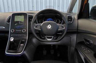 Used Renault Scenic (16-present)
