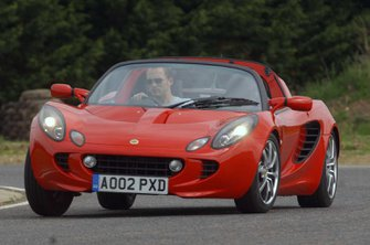 Lotus Elise Open (99 - 10)
